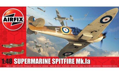 Airfix Supermarine Spitfire Mk.1 a 1:48