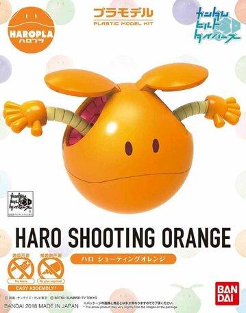 HaroPla : Haro Shooting Orange