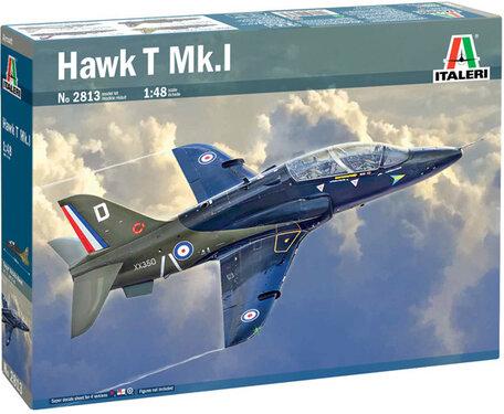 Italeri Hawk T Mk. I 1:48