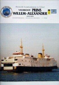 Scaldis Model Club Prins Willem-Alexander