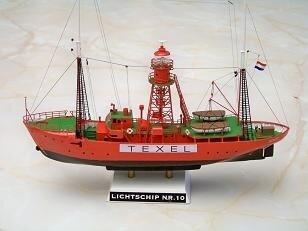 Scaldis Model Club Texel No. 10