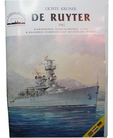 Scaldis Model Club De Ruyter