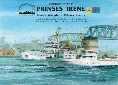 Scaldis Model Club Prinses Irene