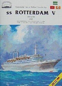 Scaldis Model Club SS Rotterdam V