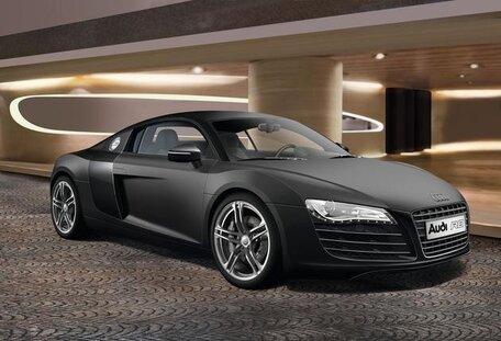 Revell Audi R8 1:24