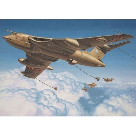 Revell Handley Page VICTOR K Mk.2 1:72