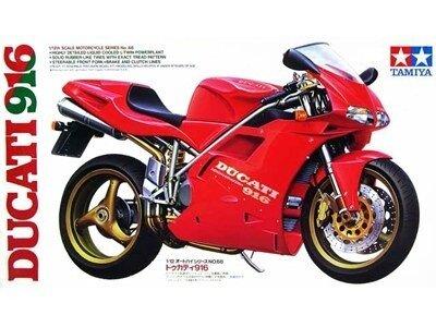 Tamiya Ducati 916 1:12