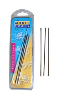 Losse Figuur Zaagjes (Model Craft)