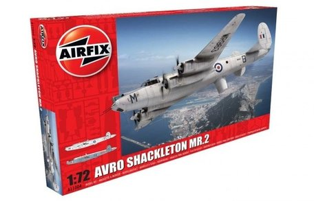 Airfix Avro Shackleton MR.2 1:72