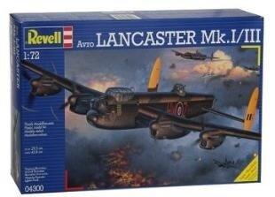 Revell Avro Lancaster Mk.I/III 1:72