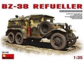 MiniArt BZ-38 Refueller 1:35