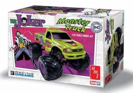 AMT The Joker Monster Truck 1:32