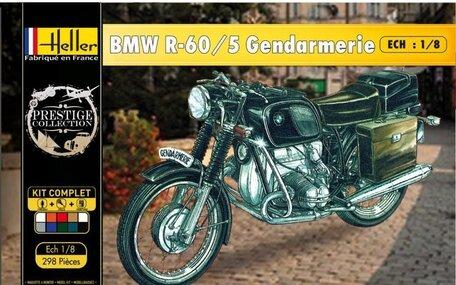 Heller BMW R-60/5 Gendarmerie 1:8