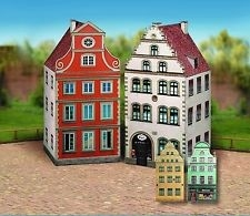Schreiber Bogen Let's Make an Old Town!