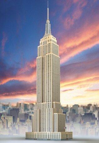 Schreiber Bogen Empire State Building