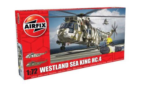 Airfix Westland Sea King 1:72