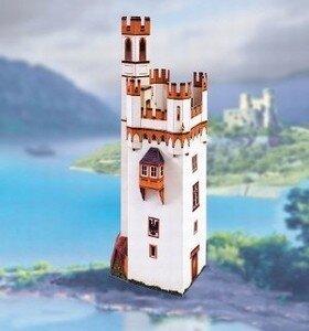 Schreiber Bogen Mouse Tower