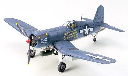 Tamiya Vought F4U-1A Corsair 1:48