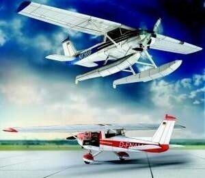 Schreiber Bogen Cessna 150