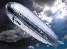 Schreiber Bogen Graf Zeppelin D-LZ 127