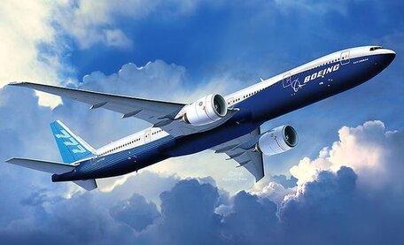 Revell Boeing 777-300ER 1:144