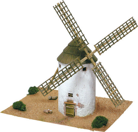 Aedes Ars La Mancha Windmill