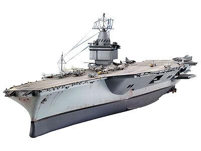 Revell U.S.S. Enterprise 1:720