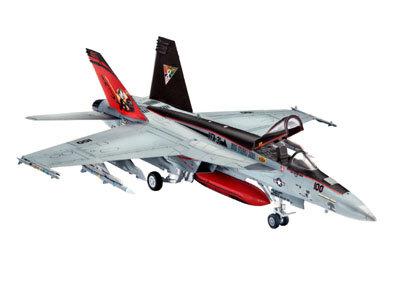 Revell F/A 18 E Super Hornet 1:144