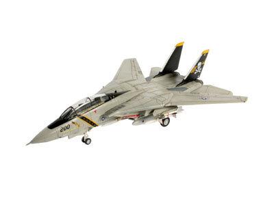 Revell F-14 A Tomcat 1:144