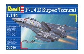 Revell F-14 D Super Tomcat 1:144