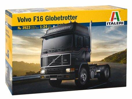 Italeri Volvo F16 Globetrotter 1:24