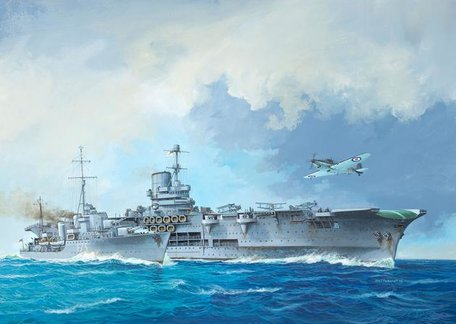 Revell HMS Ark Royal 1:720