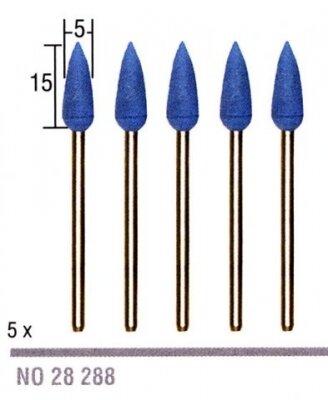 Proxxon Silicon Polishers, Bullet Shape (28288)