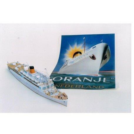 Scaldis Model Club MS Oranje
