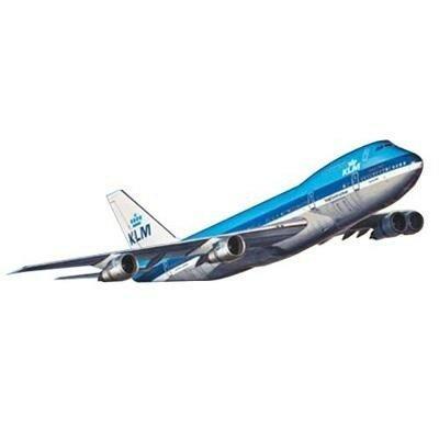 Revell KLM Boeing 747-200 1:450