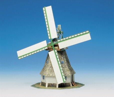 Schreiber Bogen Windmill