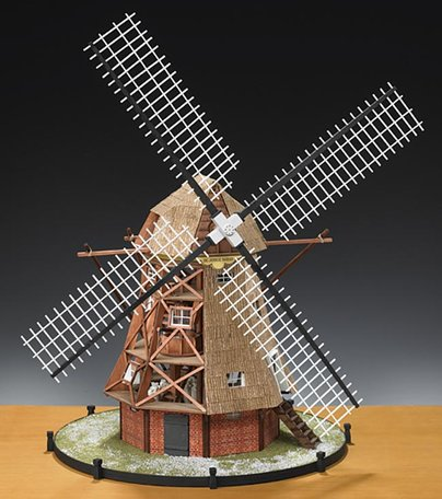 Amati Dutch Windmill