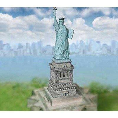 Schreiber Bogen Statue of Liberty