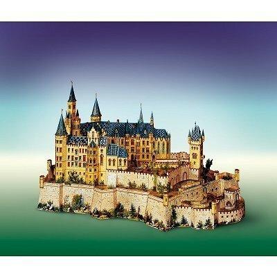 Schreiber Bogen Hohenzollern
