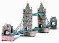 Schreiber Bogen Tower Bridge London