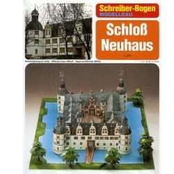 Schreiber Bogen Castle Neuhaus