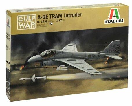 Italeri A-6E TRAM Intruder 1:72