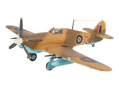 Revell Hawker Hurricane Mk. IIC 1:72