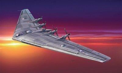 Italeri X / YB-35