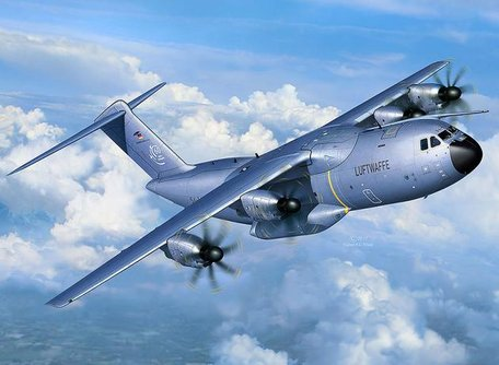 Revell Airbus A400M Atlas 1:72