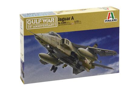 Italeri Jaguar A 1:72
