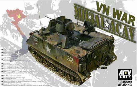 AFV Club VN War M113A1 ACAV 1:35