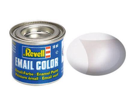 Revell 002: Clear Mat Vernis