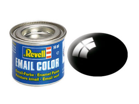 Revell 007: Black Gloss