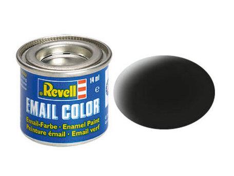 Revell 008: Black Mat